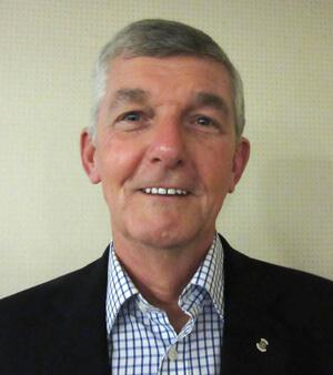 Paul Tabiner